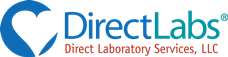 Color DirectLabs® Logo - resize for portals