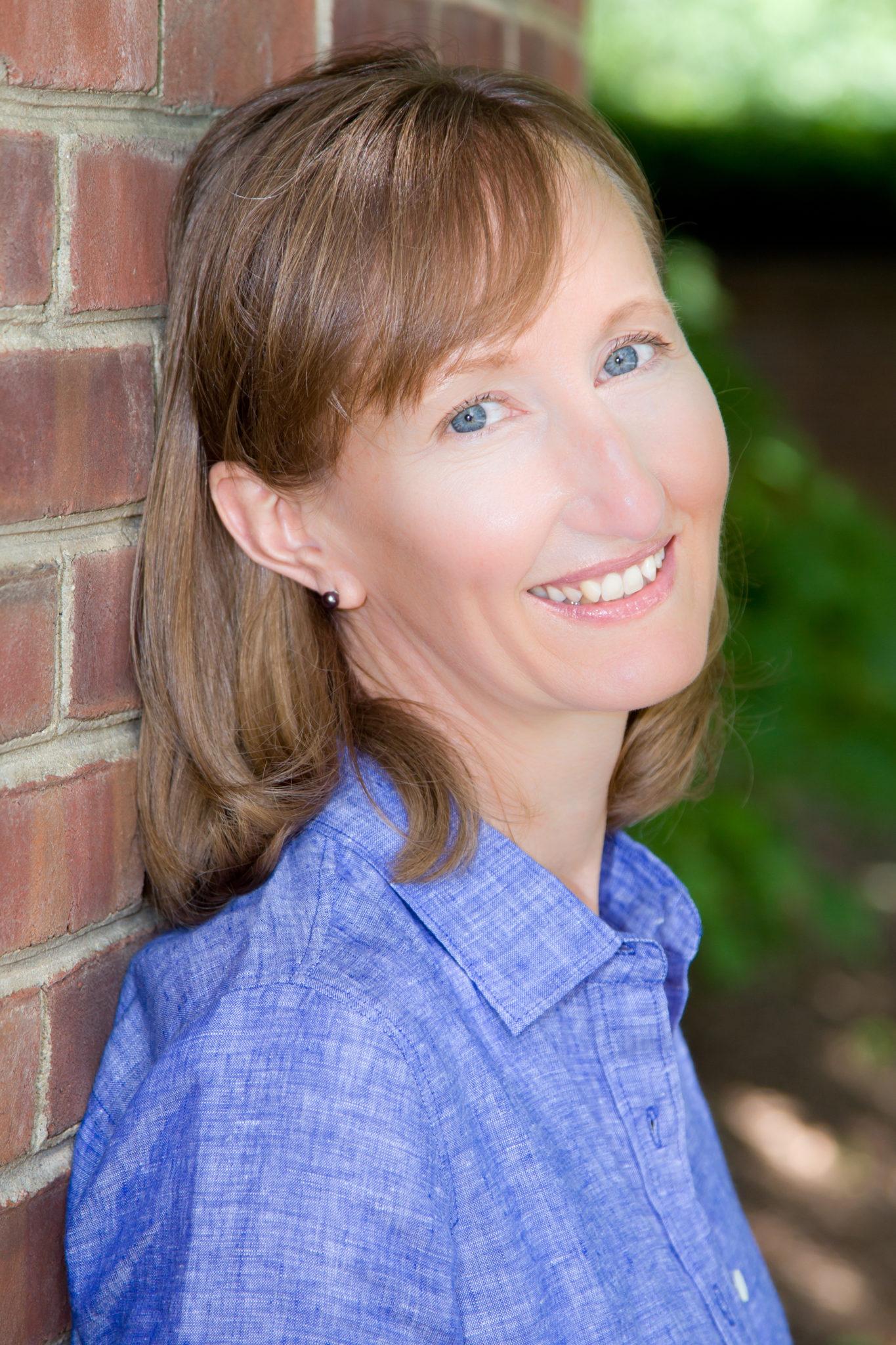 Business head shot portraits in Arlington, VA